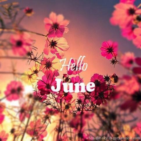 Viết cho em, tháng Sáu!