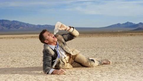Viết cho mùa hạ khát...