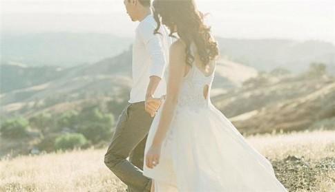 Yêu được thì cứ yêu, còn cưới là do số phận!