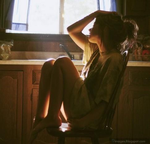Yêu, nhưng vẫn cô đơn...