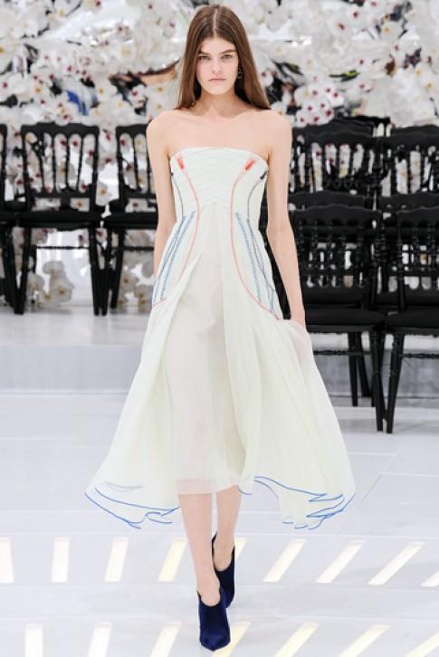 10 điểm cốt lõi về thời trang Haute Couture