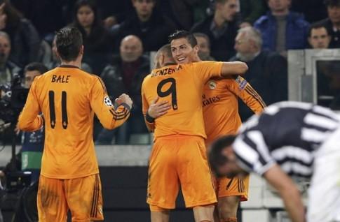 01h45 ngày 24/04, Real Madrid - Bayern Munich: Người Madrid sợ 'Con quái vật đen'