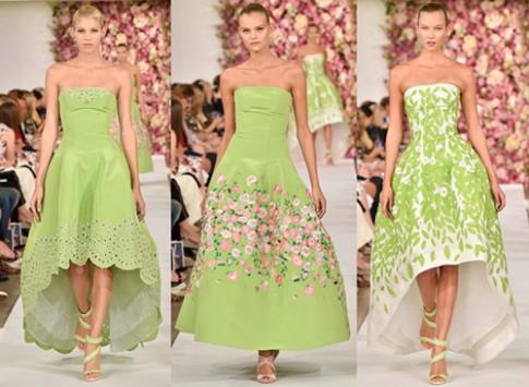 10 bộ sưu tập đẹp nhất New York Fashion Week