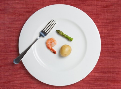 10 quan niệm sai lầm về ăn kiêng