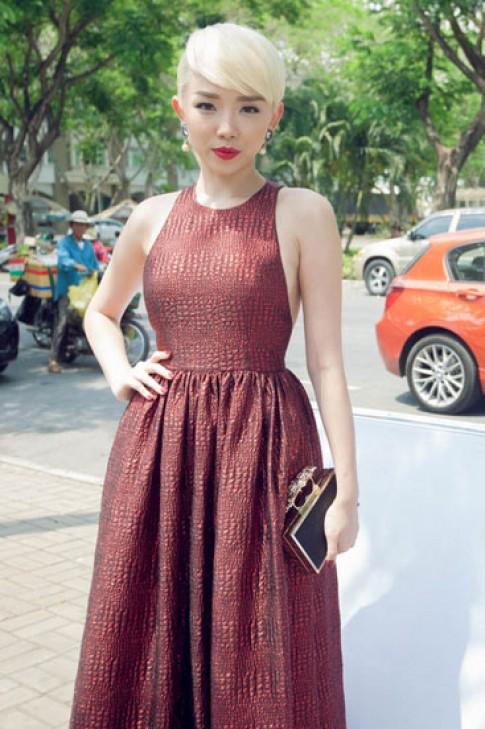 10 sao Việt đẹp cá tính với tóc pixie