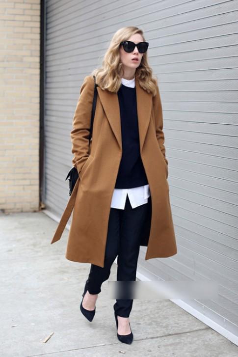 10 trang phục đường phố đẹp nhất tuần