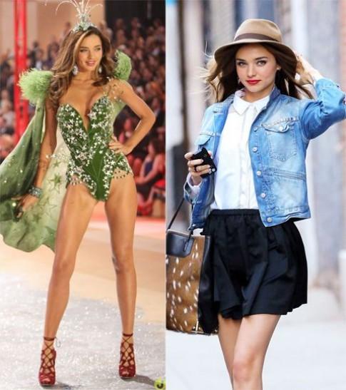 11 biểu tượng thời trang ảnh hưởng nhất 2012