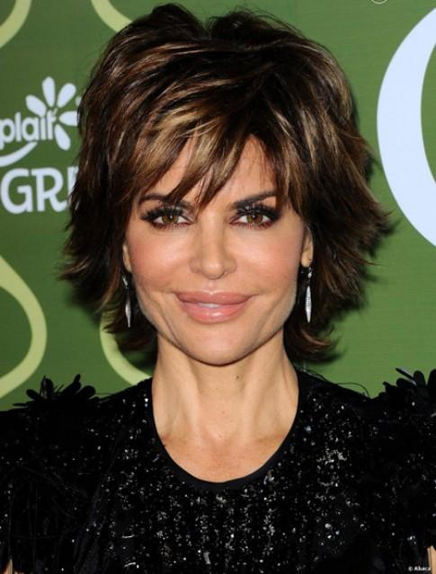 11 kiểu tóc đẹp cho phụ nữ ngoài 40