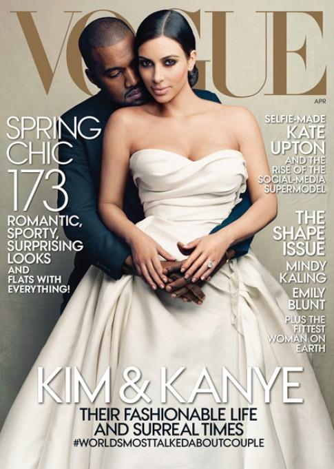 12 bìa tạp chí thời trang gây tranh cãi nhất