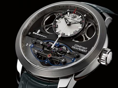 13 chiếc đồng hồ độc đáo nhất 2013