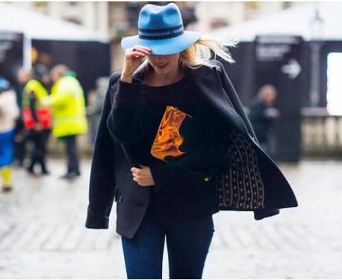 16 mẹo thời trang giúp bạn sành điệu