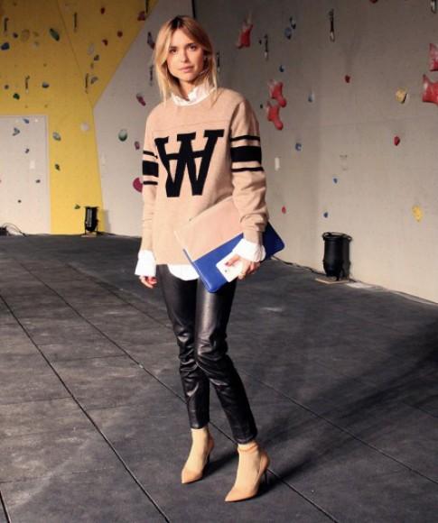 16 mẹo thời trang giúp mặc sành điệu (tiếp)