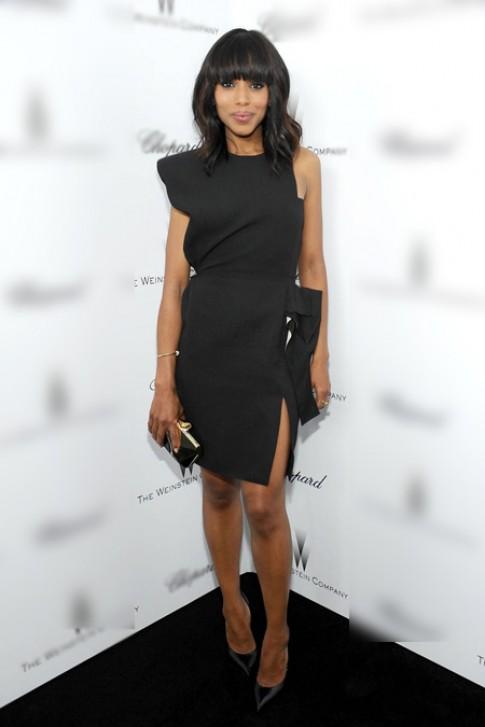 20 chiếc váy ngắn màu đen đẹp nhất năm