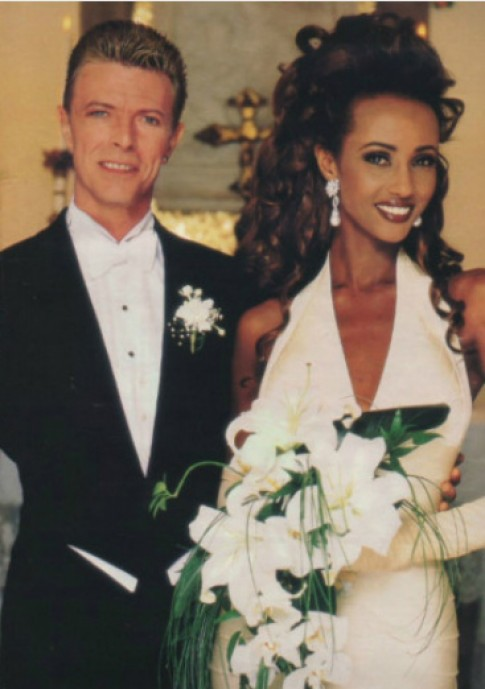 20 kiểu tóc cô dâu của sao đẹp nhất mọi thời đại
