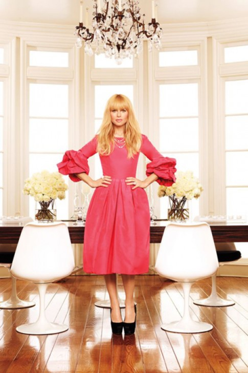 25 stylist quyền lực nhất Hollywood 2015 (tiếp)