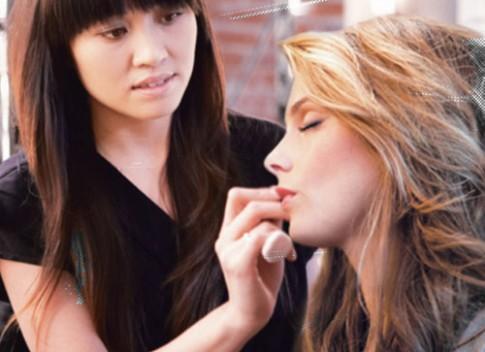 3 chuyên gia trang điểm gốc Việt nổi danh ở Hollywood