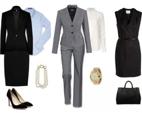 3 lưu ý để chọn trang phục đi làm hoàn hảo