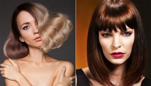 3 xu hướng tóc bob của mùa hè