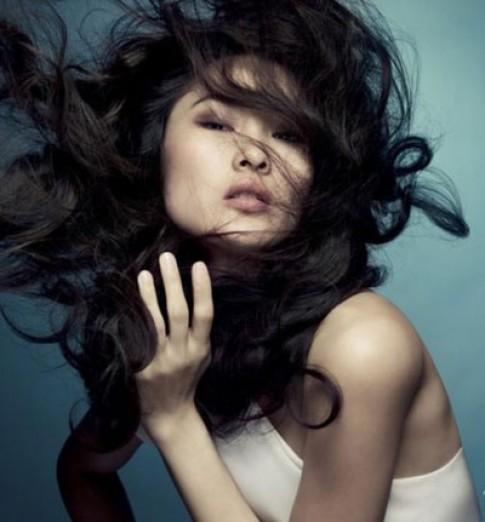 4 cách đơn giản bảo vệ tóc trong ngày lạnh