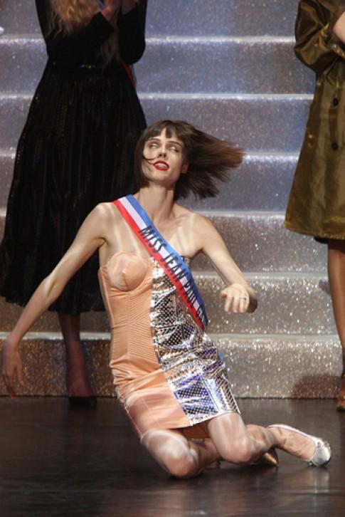 4 sự kiện ồn ào nhất tuần thời trang Xuân Hè 2015