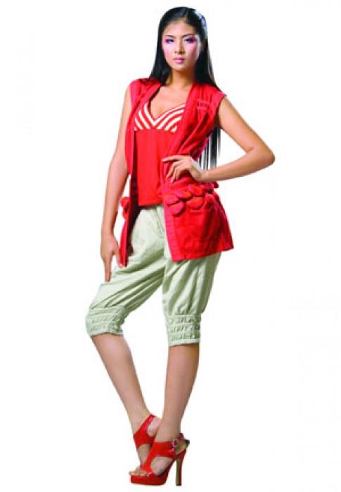 46 nhà thiết kế dự Tuần lễ thời trang xuân hè 2008
