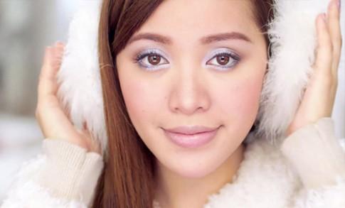 5 bí quyết chăm sóc da mùa đông của Michelle Phan