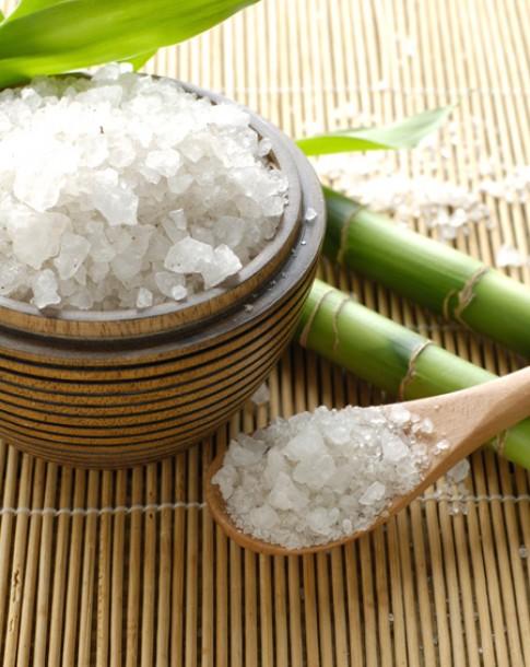 5 công dụng chăm sóc cơ thể của muối epsom