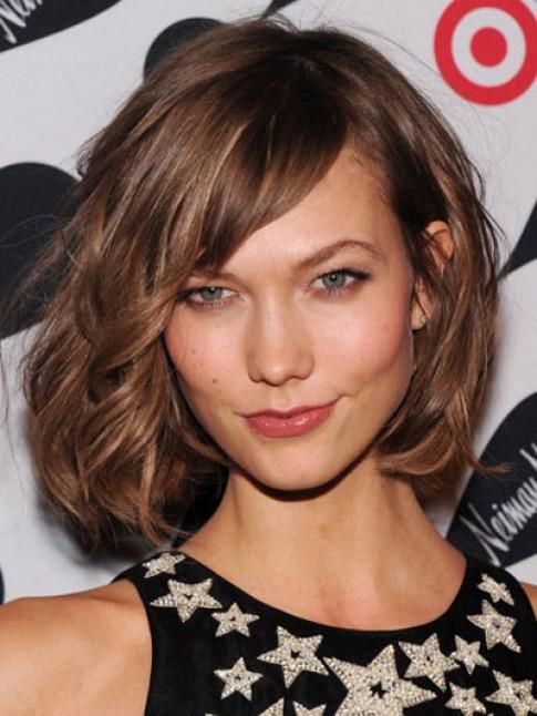 5 kiểu tóc ngắn cho phụ nữ cá tính