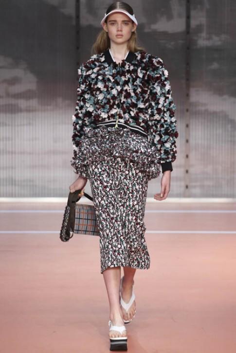 6 kiểu mốt nổi bật tại Tuần thời trang Milan(2)