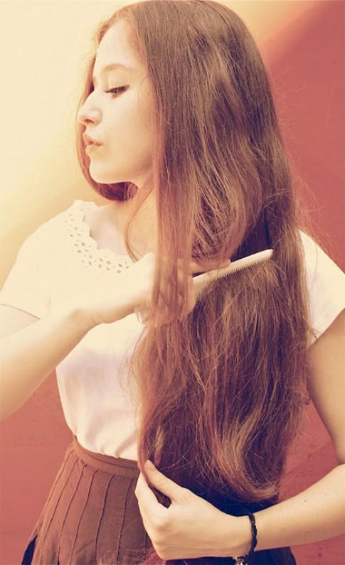 6 lỗi chải tóc sai thường mắc phải