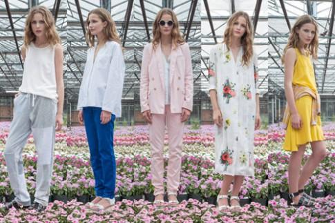 7 dòng thời trang giá rẻ thân thiện với môi trường