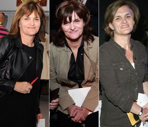8 biên tập viên thời trang quyền lực nhưng giản dị