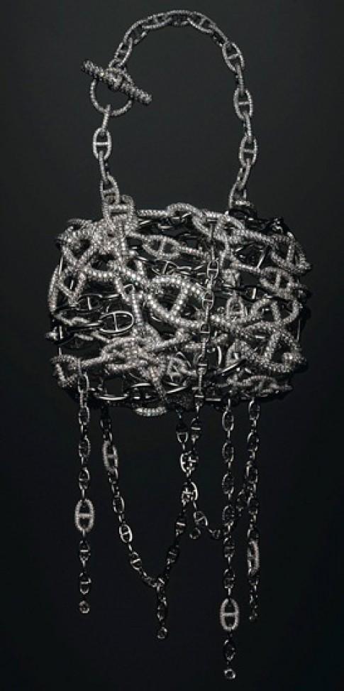 8 chiếc túi Hermes đắt nhất thế giới