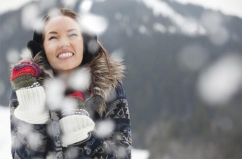 8 lỗi tín đồ thời trang thường gặp ngày lạnh