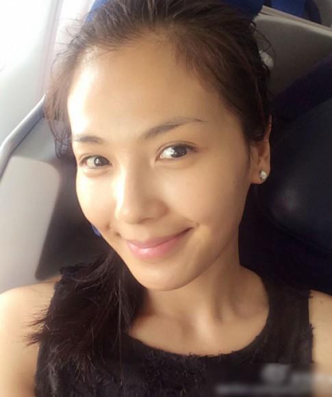 8 mỹ nhân Hoa ngữ thường xuyên khoe mặt mộc
