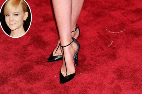9 đôi giày dự tiệc ấn tượng nhất 2013