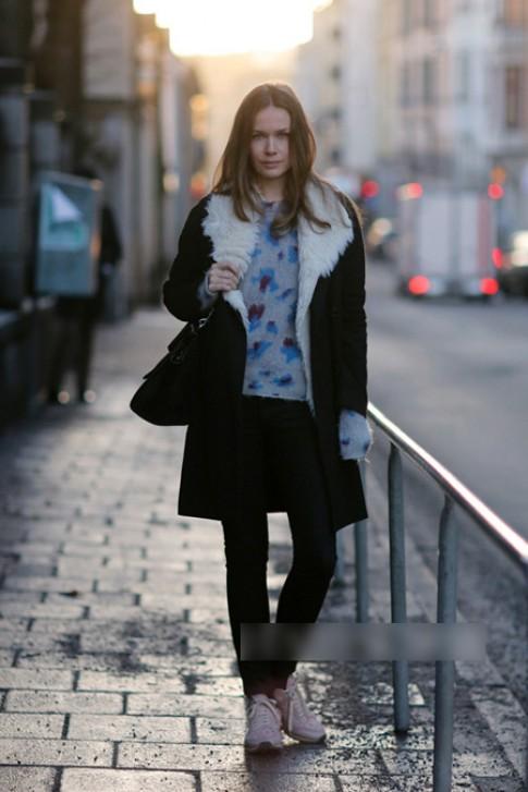 9 trang phục street style đẹp nhất tuần