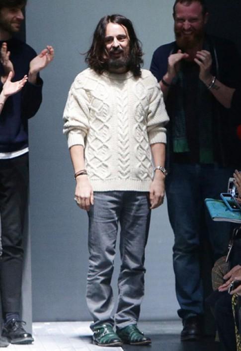 Alessandro Michele là giám đốc sáng tạo mới của Gucci