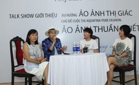 Ảo ảnh trong xu hướng thời trang Việt