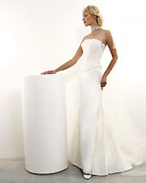 Áo cưới thời trang 2006