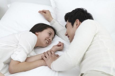 Bắt quả tang chồng ngoại tình từ... giấc mơ