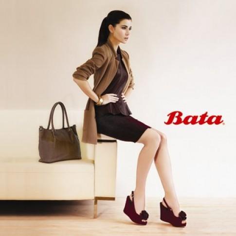 Bata ra mắt bộ sưu tập thu 2012