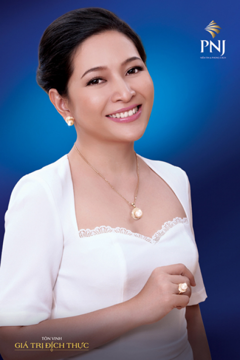 Bí quyết chọn trang sức của sao Việt