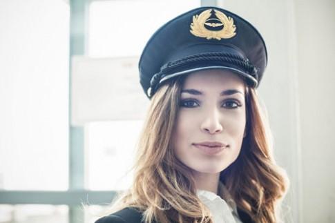 Bí quyết dưỡng da của tiếp viên hàng không