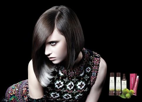 Biến hóa tóc cho mùa lễ hội