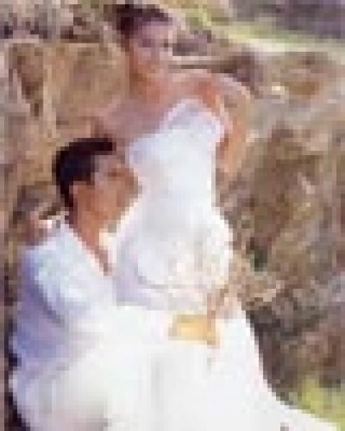 Bộ sưu tâp áo cưới của Kiều Dung