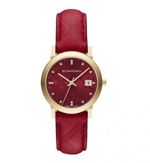 Bộ sưu tập đồng hồ Burberry mới mùa Tết