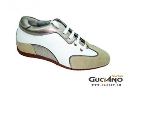 Bộ sưu tập giày cao dành cho phái mạnh