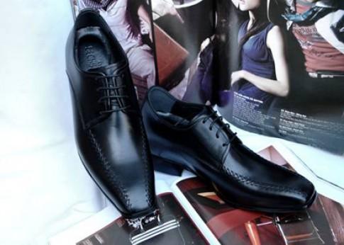 Bộ sưu tập giầy cưới Smart Shoes