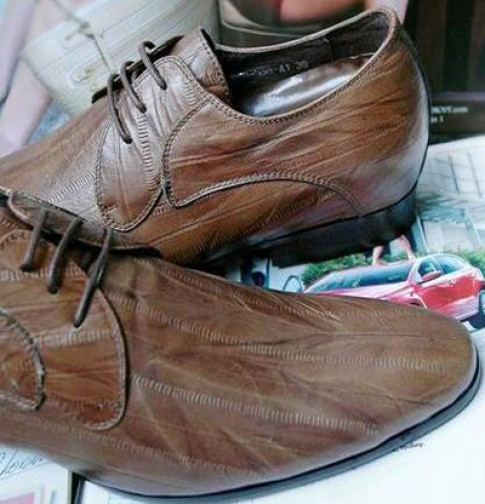 Bộ sưu tập giày mùa thu của Smart Shoes